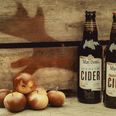 Flavoured with Mac Ivors Cider this is a fantastic dish to try