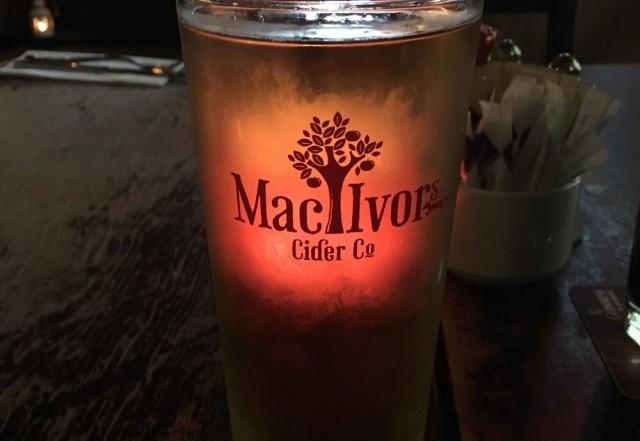 Mac Ivors Cider Co