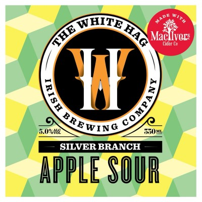 White Hag Apple Sour