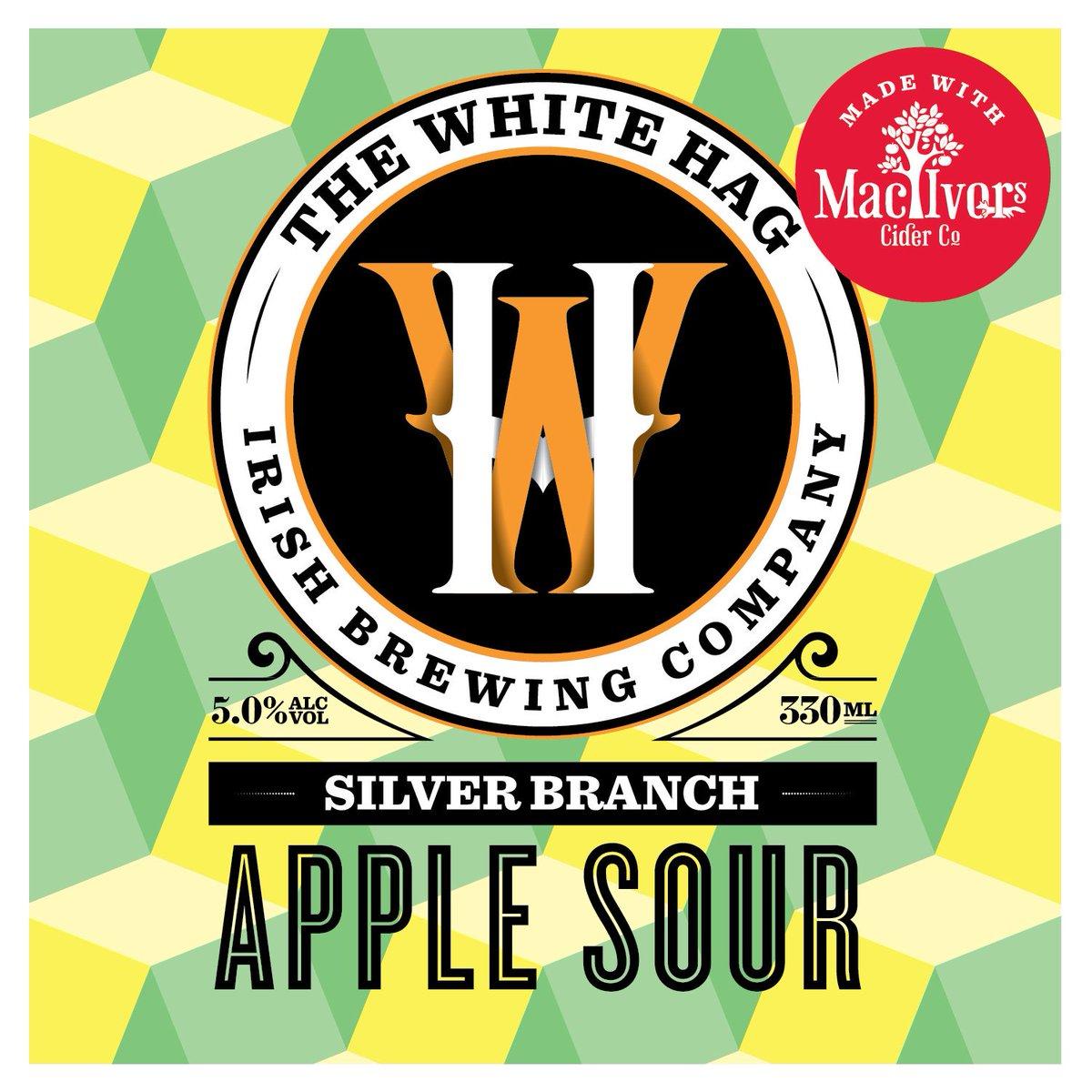 White Hag Apple Sour