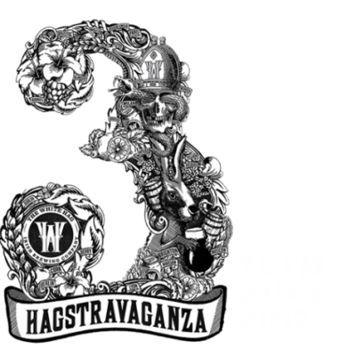 The White Hag are having a festival and Mac Ivors Cider Co is going - Hagstravaganza