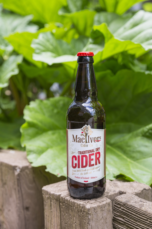 macivors dry cider credit james dobson