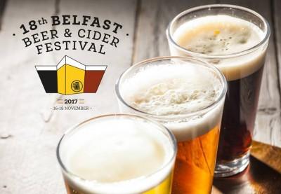 Belfast Beer and Cider Festival