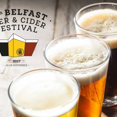 Belfast Beer and Cider Festival