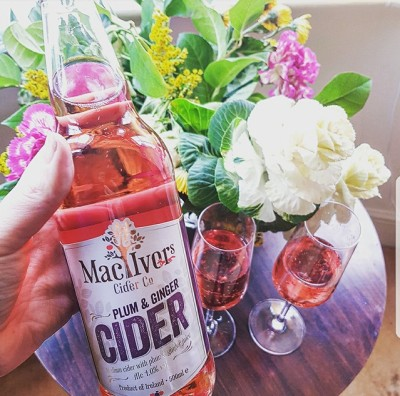 Happy Valentine's Day from the team at Mac Ivors Cider Co