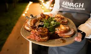 Armagh Food and Cider Festival